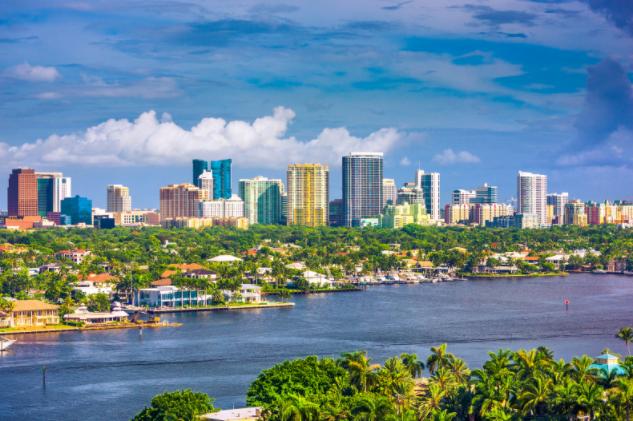 Fort Lauderdale Litigation Support