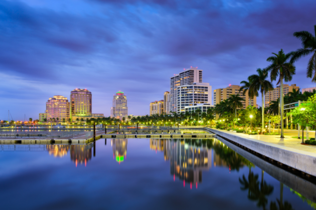 West Palm Beach Litigation Support Services